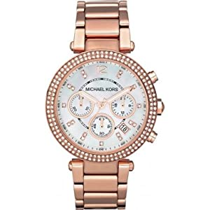 Michael Kors Women's Watch MK5491