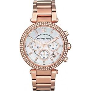 Michael Kors Women's Watch MK5491