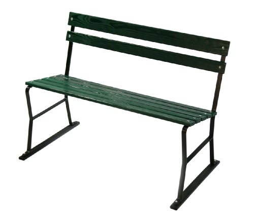 Algoma 72352 Traditional Wood Garden Style Bench