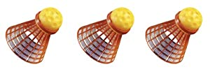 Speedminton 3 pieces Fun Speeders