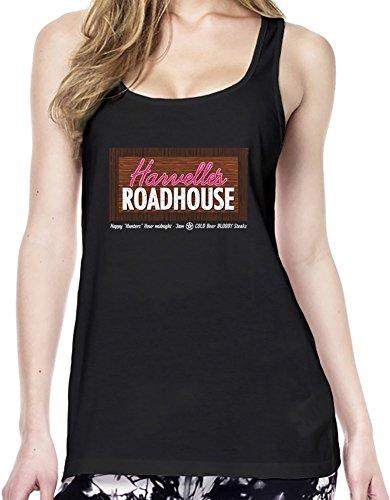 Harvelle's Supernatural Roadhouse Tunica delle donne Large
