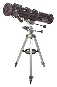 "Bushnell 5"" Motorized Computer System Telescope"