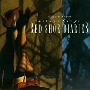 Red Shoe Diary Soundtrack