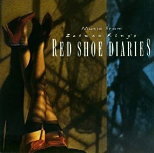 Red Shoe Diaries Soundtrack