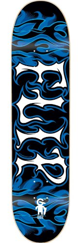 Flip Team Alchemy Young One Skate Board Deck (Deck Only), 28.56 x 7.06-Inch