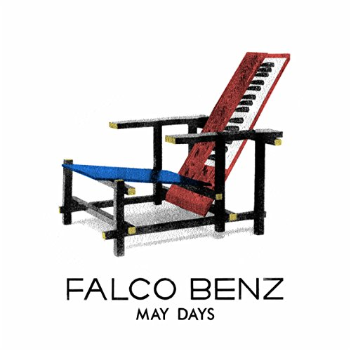 Falco Benz-May Days (EP)-WEB-2014-LEV Download