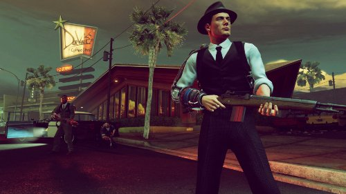 The Bureau:XCOM Declassified  galerija