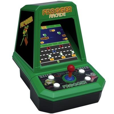 Excalibur 4011-A Frogger Arcade - Buy Excalibur 4011-A Frogger Arcade - Purchase Excalibur 4011-A Frogger Arcade (Excalibur, Toys & Games,Categories,Electronics for Kids,Learning & Education,Toys)
