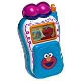 Fisher-Price Elmo's World Talking Cell Phone ~ Fisher Price