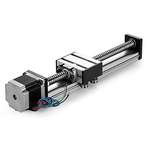 Best Deals Konmison Sfu1605 Linear Guide Rail 400mm