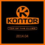 Kontor Top of the Clubs 2014.04