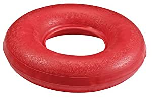 Carex Inflatable Ring Cushion, Rubber