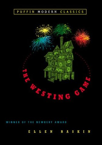 The Westing Game Free Book Notes, Summaries, Cliff Notes and Analysis