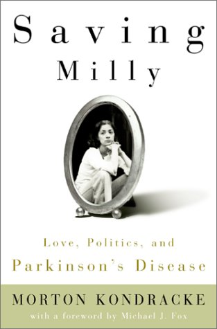 Image for Saving Milly: Love, Politics, and Parkinson's Disease