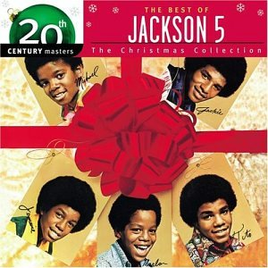 JACKSON 5 - The Best of Jackson 5 - The Christmas Collection: 20th Century Masters - Zortam Music