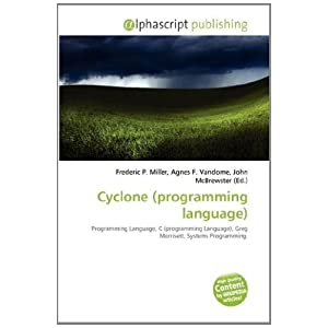 Cyclone Programming Language Examples | RM.