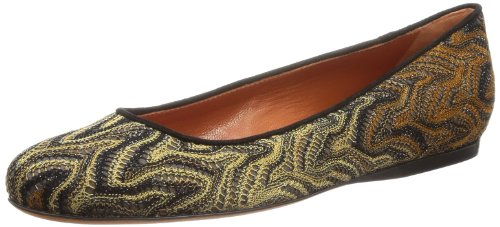 Missoni Women's Multicolour (T) Ballet Flats 7 UK