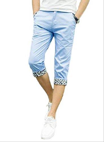 【WORLD STAGE】メンズ 夏 短パン おしゃれ カジュアル 綿 オリジナルエコバッグセット
