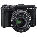 Canon EOS M3 18-55 mm f/3.5-5.6 STM Lens