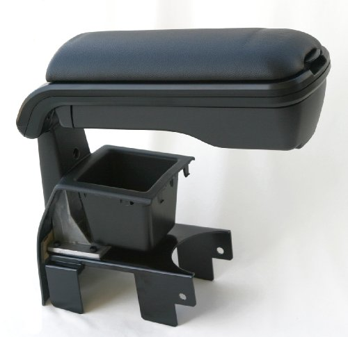 Vauxhall/Opel Astra H Mk5 Centre Console Armrest by Boomerang