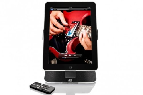 Altec Lansing Octiv Stage Mp450 30-Pin Ipad Speaker Dock