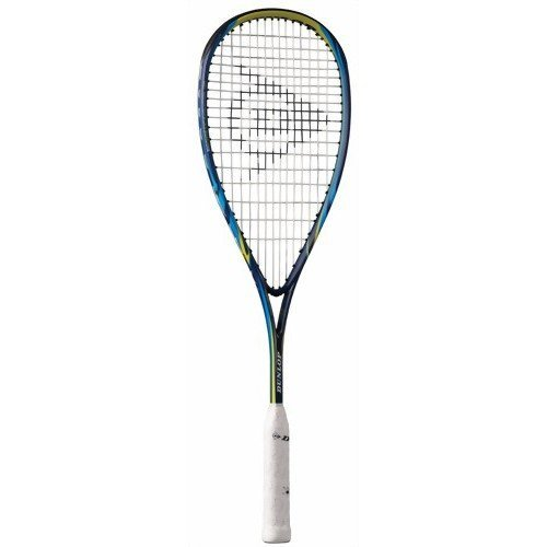 Dunlop Sports Biomimetic Evolution 130 Squash Racquet