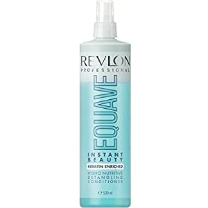 Revlon Equave Keratin Enriched Hydro Detangling Conditioner 500ml