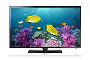 Samsung UE46F5000 - Televisor LED de 46 pulgadas con SmartTV (Full HD 1080p, Clear Motion Rate 100 Hz) color negro