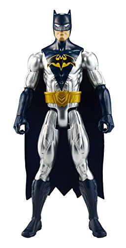 DC Comics Batman Action Figure, 12""