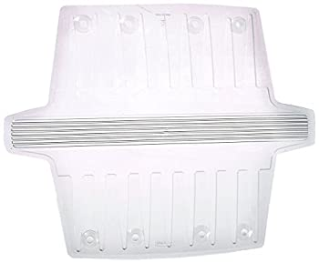 Rubbermaid 1786631 Antimicrobial Sink Divider Protector