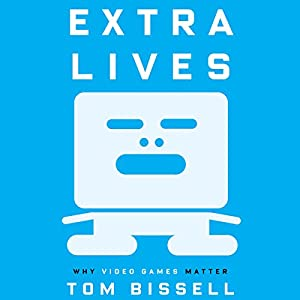 Extra Lives Audiobook