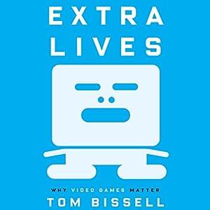 Extra Lives Hörbuch
