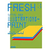 "Fresh 3: Cutting Edge Illustrations - Printvon ""Slanted"""