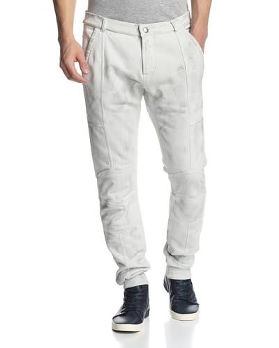 Pierre Balmain Men's Skinny Knit Joggers