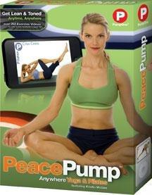 Peacepump - Pumpone