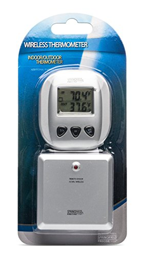 Springfield 91765 Digital Thermometer