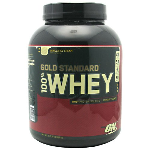 Optimum Nutrition 100 Percent Whey