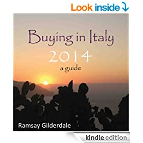 Buying in Italy 2014: a guide