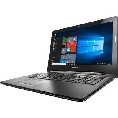 Lenovo G50-80 (Notebook) (Core I5 (5Th Gen)/ 4Gb/ 1Tb/ Win10/ 2Gb Graph) (80E502Ukin)