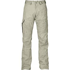 Fjäll Räven Karl Trousers, Light Beige