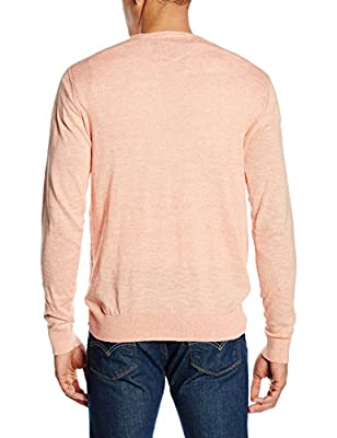 Jack & Jones Men's Eco Long Sleeve Jumper