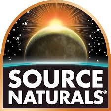 Source Naturals Calcium Coral 600Mg Caps Counter Display 12 X 60 Caps