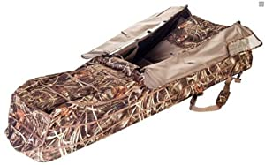 Rig Em Right Low Rider Layout Blind by Rig