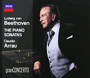 THE COMPLETE BEETHOVEN PIANO SONATAS