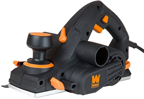 Learn More About WEN 6530 6-Amp Electric Hand Planer, 3-1/4-Inch