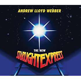 Starlight Express (Megamix)