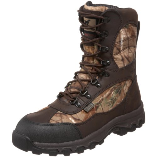 Read About Irish Setter Men's Trail Phantom WP 600 Gram 9 Big Game Boot