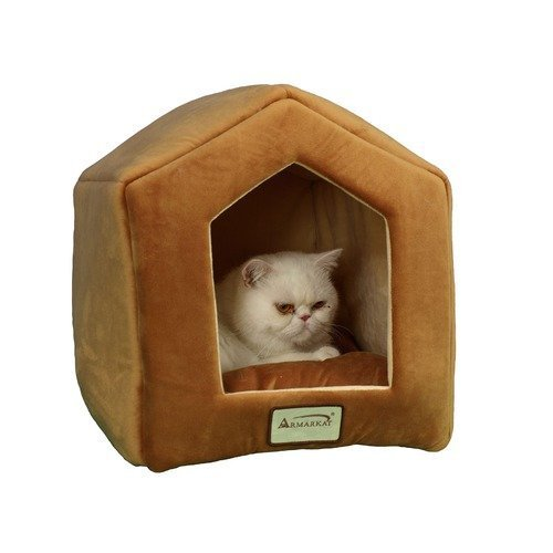 Soft Dog House back-729897