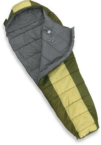Eureka! Cimarron 15-Degree Mummy Sleeping Bag (Regular) front-785162