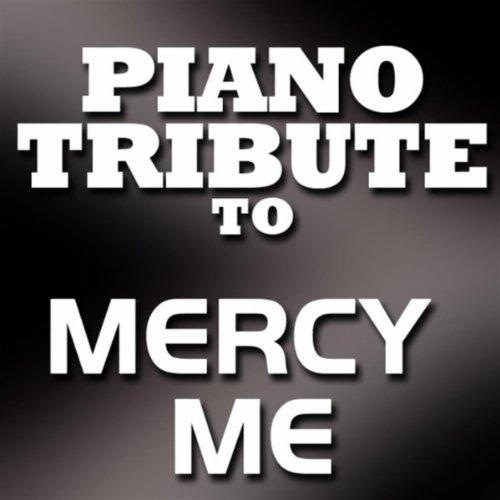 MercyMe Piano Tribute EP